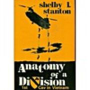 Anatomy of a Division - The 1st Cav in Vietnam