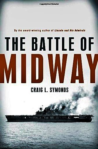 Battle of Midway (Pivotal Moments in American History), The