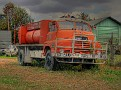 Tooraweena Bushfire Brigade Fire Truck