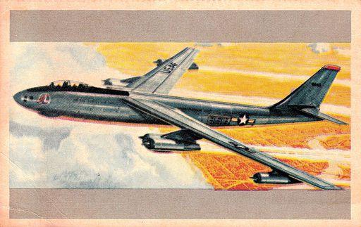 1961 Revell Air Power Series #11 (1)