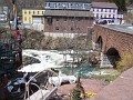Wappingers Falls at Wappinger Creek, April 21st 2007 002