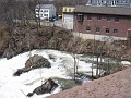 Wappingers Falls at Wappinger Creek, April 21st 2007 007