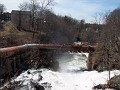 Wappingers Falls at Wappinger Creek, April 21st 2007 009