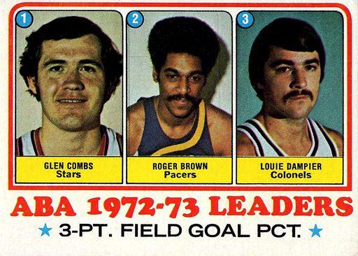 1973-74 Topps #236 (1)