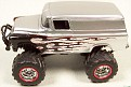 Jada 1957 Chevrolet Panel Monster Truck