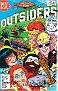 Adventures of the Outsiders #38