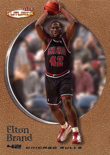 2000-01 Fleer Futures Copper #194 (1)