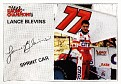 Sprint Car Racing Champions Lance Blevins