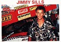 Sprint Car Racing Champions Jimmy Sills