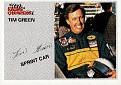 Sprint Racing Champions 1993 Tim Green (1)