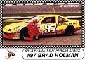 1991 Hot Stuff ARCA #39
