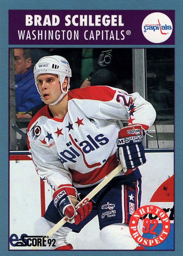 1992-93 Score Canadian #477 (1)