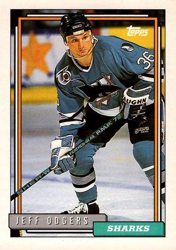 1992-93 Topps #483 (1)