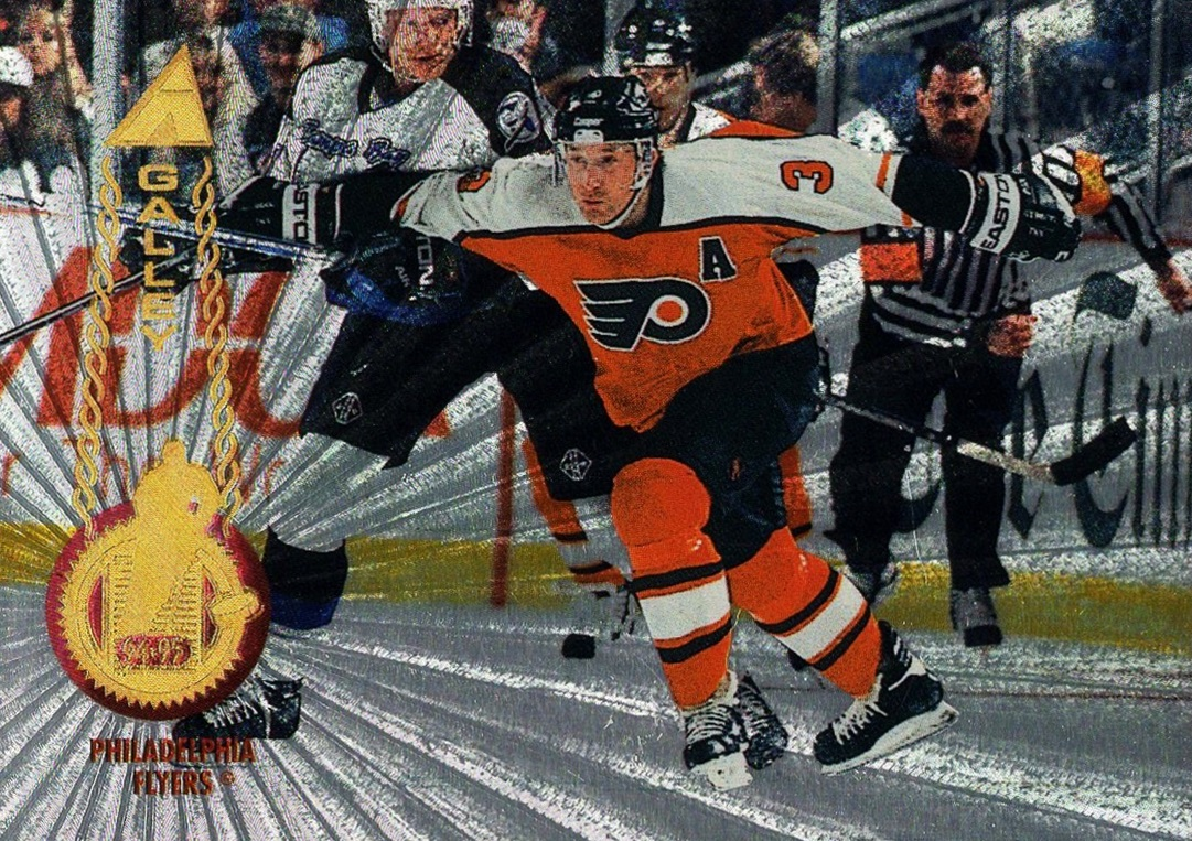 1994-95 Pinnacle Rink Collection #027 (1)