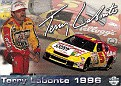 Action 1996 Terry Labonte