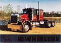 18 Wheelers #016