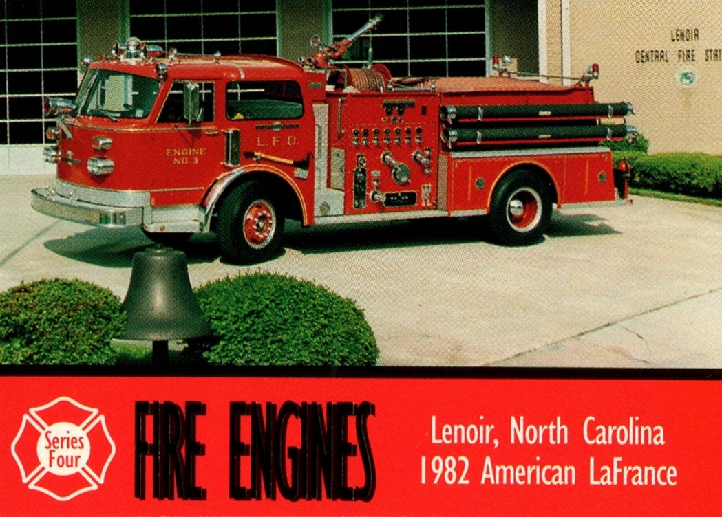 Fire Engines #302 (1)