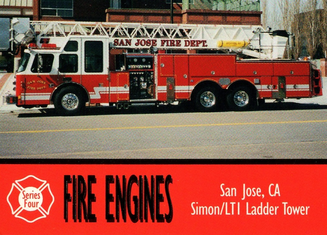 Fire Engines #370 (1)