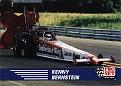 1991 Pro Set Prototype Kenny Bernstein's car