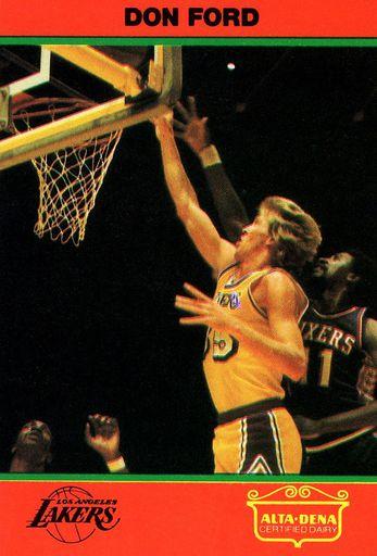 1977-78 Alta-Dena Forum Superstars Don Ford (1)