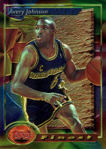 1993-94 Finest #143 (1)
