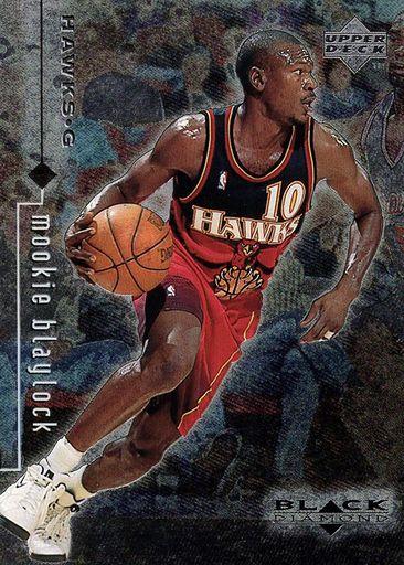 1998-99 Black Diamond #016 (1)