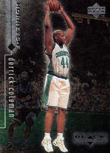 1998-99 Black Diamond #021 (1)
