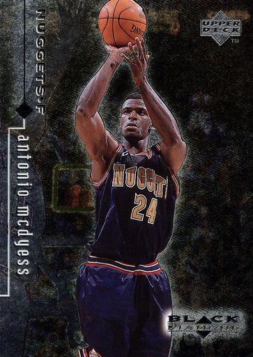 1998-99 Black Diamond #032 (1)
