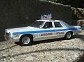 1/18 scale 1974 Dodge Monaco