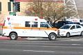 CA - Desert Ambulance, Barstow