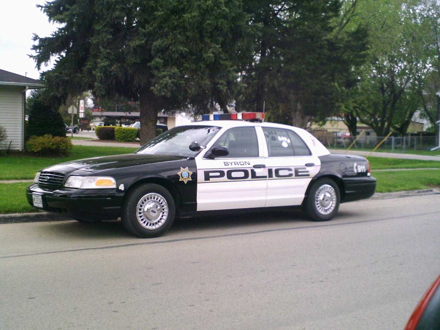 IL - Byron Police