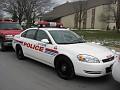 NY - Utica Police