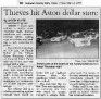 Daily Times - 05/13/2005