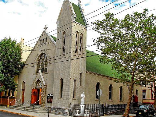 SAINT FRANCIS CHURCH 01