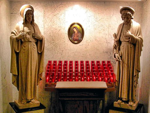 SAINTS PETER AND PAUL CHURCH - 25