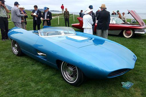 1965 Pontiac Vivant Herb Adams Roadster, Mark & Newie Brinker, Houston, Texas IMG 20170820 090351226 HDR