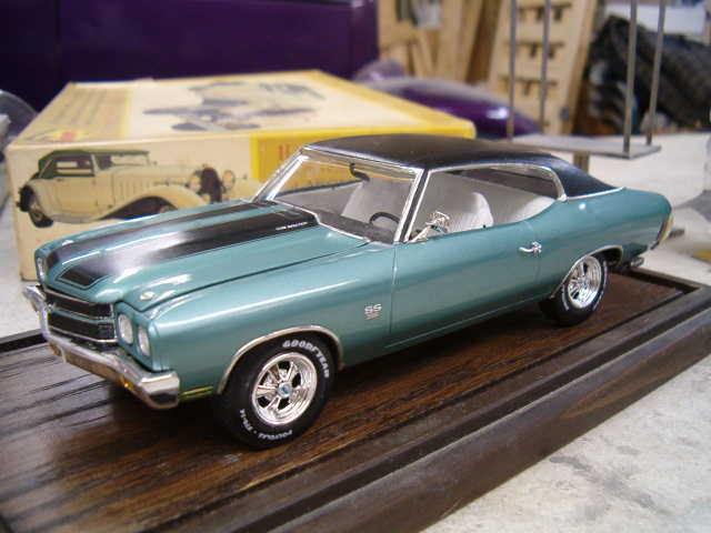 1970 Chevelle SS396, option Z25, terminé! 010-vi