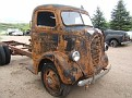 1938 Ford COE 4