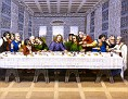 The Last Supper [c.1875-80]