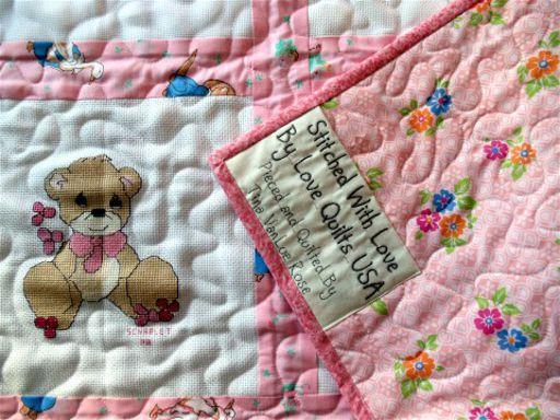 ^i^ Antonia's fabrics