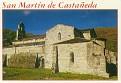 SAN MARTIN DE CASTAÑEDA