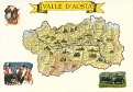 00- Map of VALLE D'AOSTA