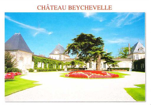 Beychevelle Castle (33)