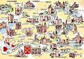 00- Map of LE POITOU
