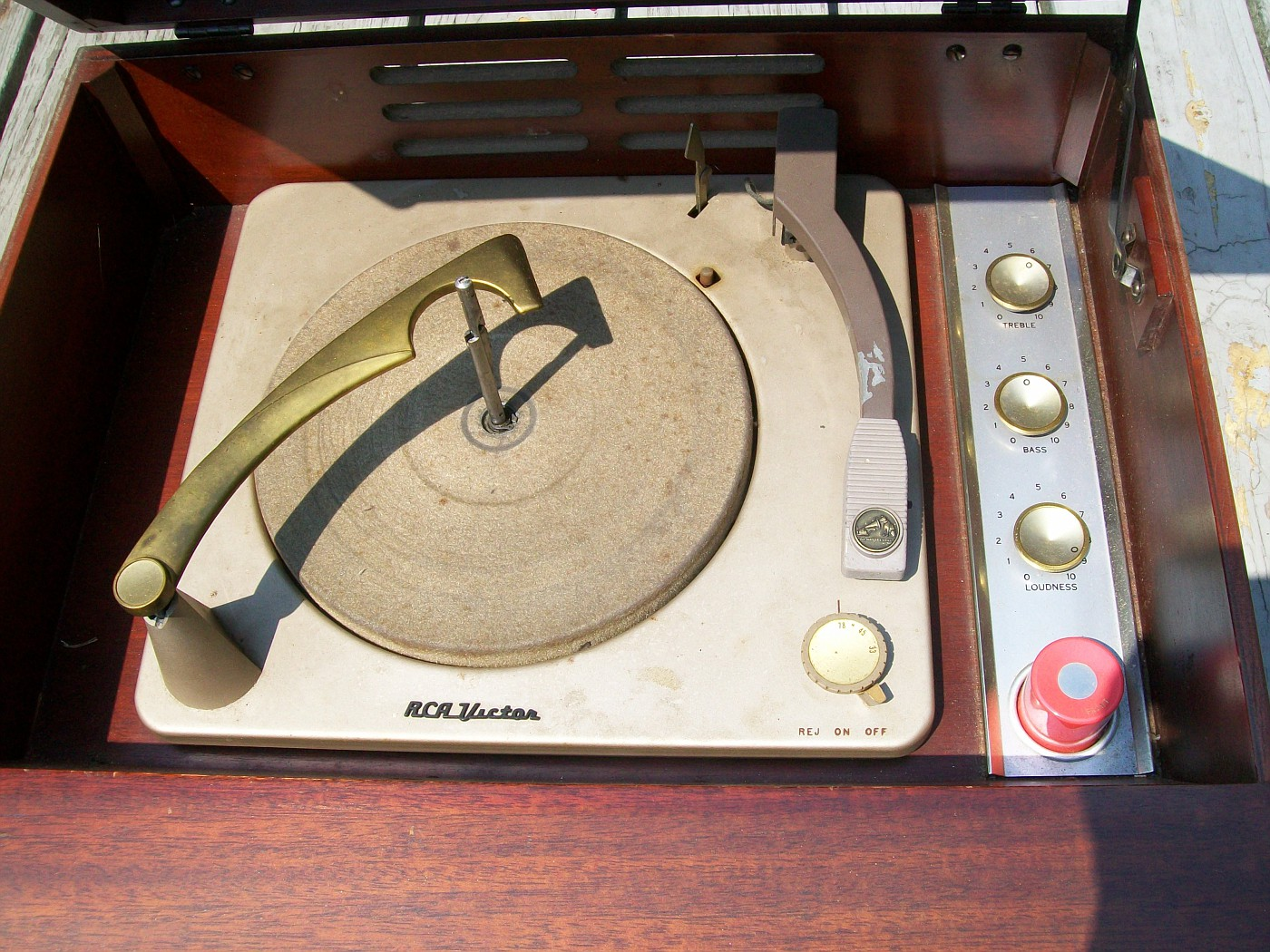 Antique Radio Forums • View topic - RCA 6-HF-5 New Orthophonic
