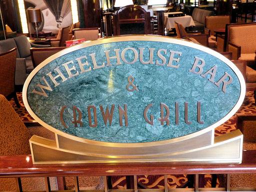 Wheelhouse Bar & Crown Grill