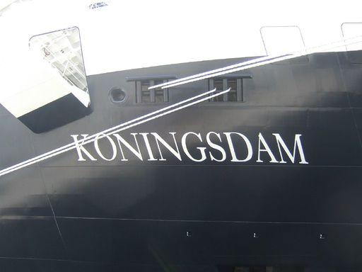 ms Koningsdam