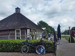 Kontrolle 1: Restaurant Erve Braakman