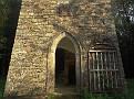Eingang Kahlenbergturm