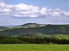 Saalberg